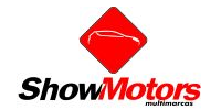 Logomarca da revenda Showmotors Multimarcas